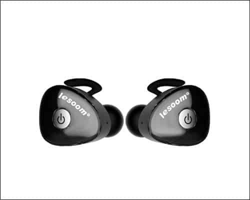 Lesoom Headphone - Apple Wireless Airpods Alternative