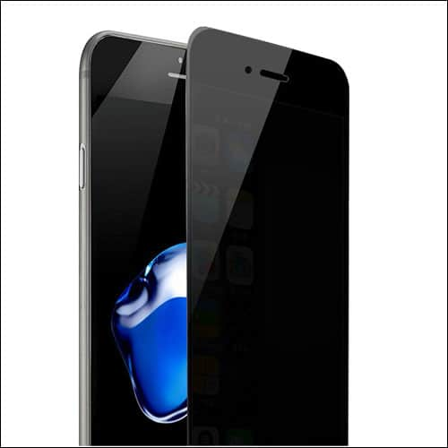 Privacy Screen Protector Iphone  Plus Best Buy