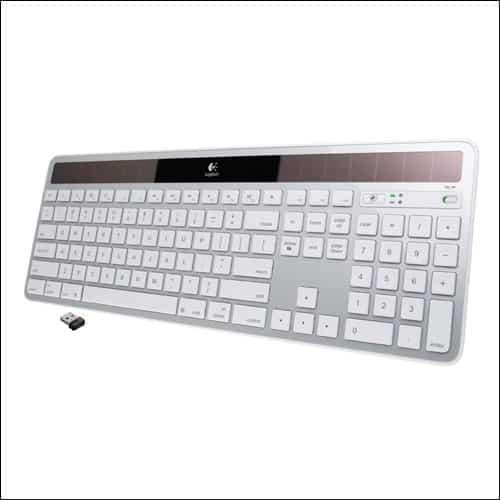 Logitech Macbook Pro Numeric Keypad