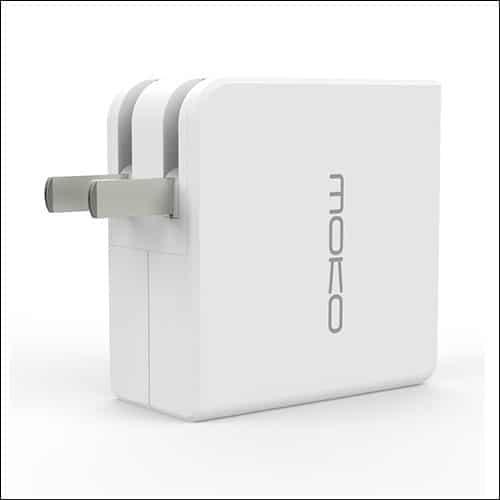 MOko USB C Type Wall Charger or Adapter