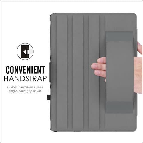 MoKo iPad Pro 12.9 inch Protective Case