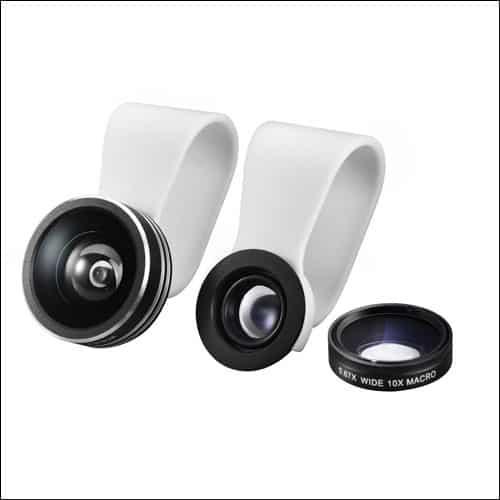Mpow iPhone Camera Lens
