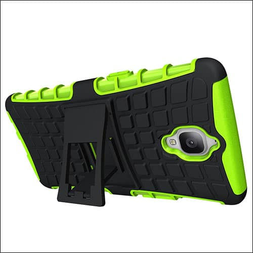 OEAGO One Plus 3T Kickstand Case