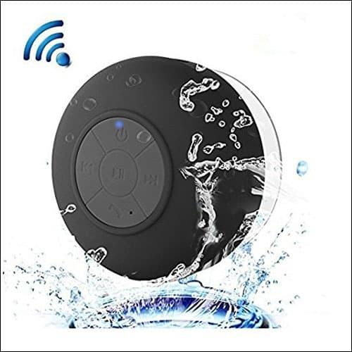 ONX3 Google Pixel and Pixel XL Portable Waterproof  Bluetooth Speakers