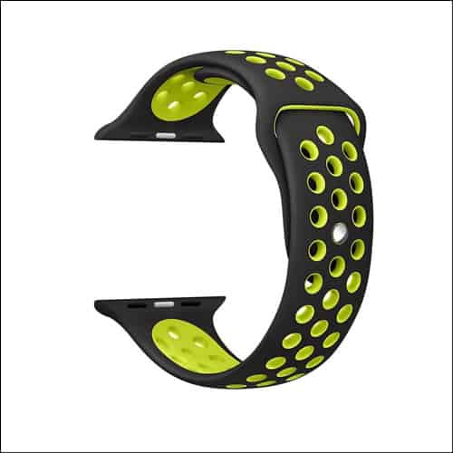 OULUOQI Apple Watch Nike+ Band
