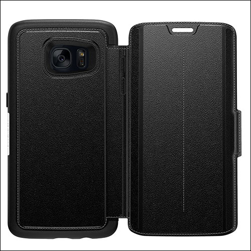 OtterBox Samsung Galaxy S7 Edge Folio Case