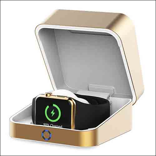 Ozzie Apple Watch Power Bank