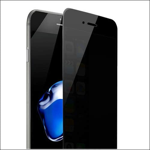 Petrelstore iPhone 7 Privarcy Screen Protector