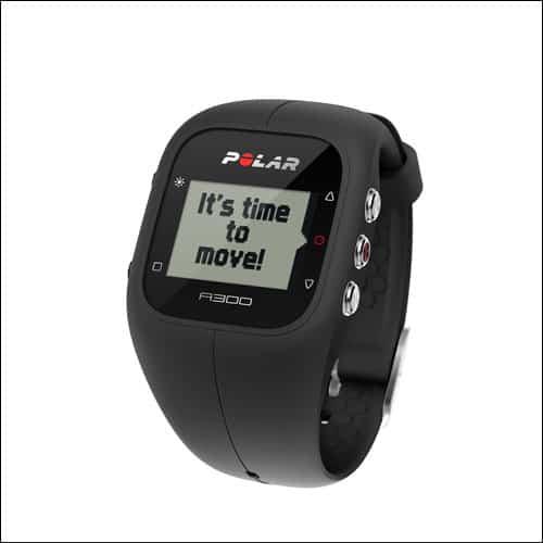 Polar Fitness Activity Tracker Watch