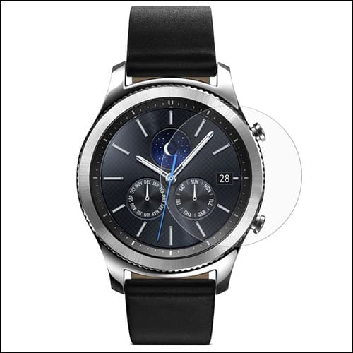 SPARIN Samsung Gear S3 Screen Protector