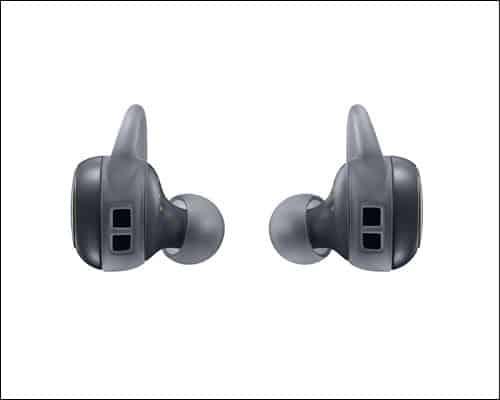 Samsung Gear IconX Headphone - Apple Wireless Airpods Alternative