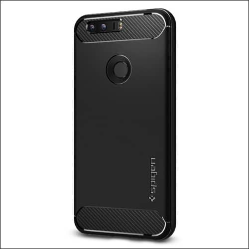 Spigen Rugged Armor Honor 8 Case