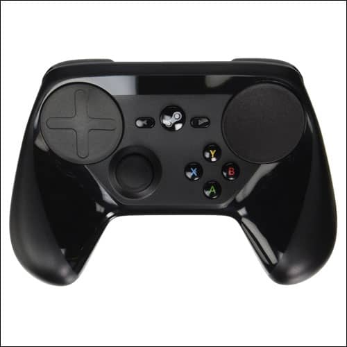 Steam Controller Apple TV Gaming Controller