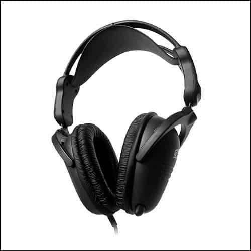 SteelSeries APS Wireless Headphones for Google Daydream View