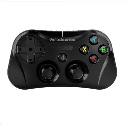 SteelSeries Apple TV Gaming Controller