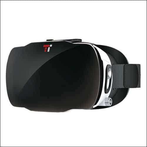 TaoTronics Galaxy S7 and S7 Edge VR Headset