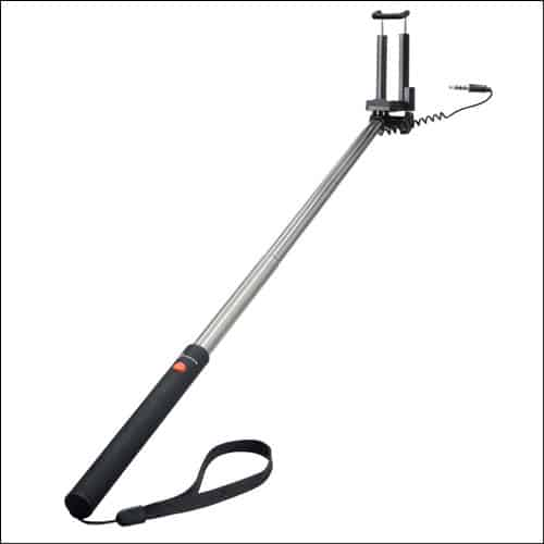 TaoTronics Telescopic Google Pixel and Pixel XL Selfie Stick