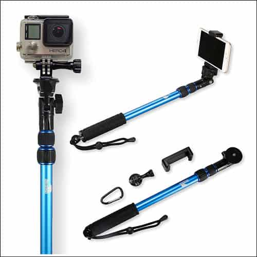 Toughest Google Pixel and Pixel XL Selfie Stick