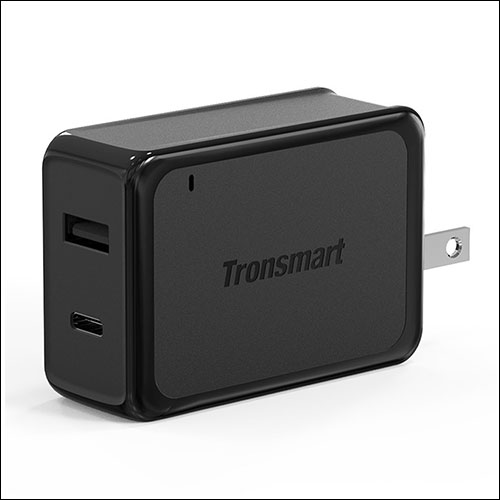 Tronsmart USB C Type Wall Charger or Adapter