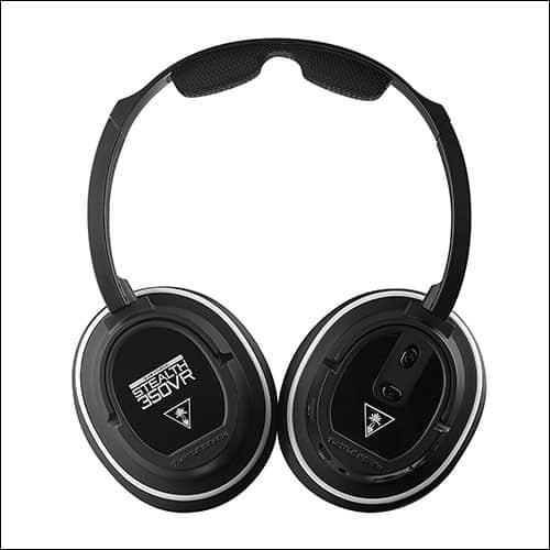 Turtle Beach Wireless Headphones for Google Daydream View