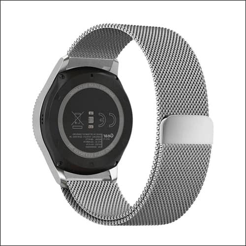 UMTELE Samsung Gear S3 Replacement Bands and Straps