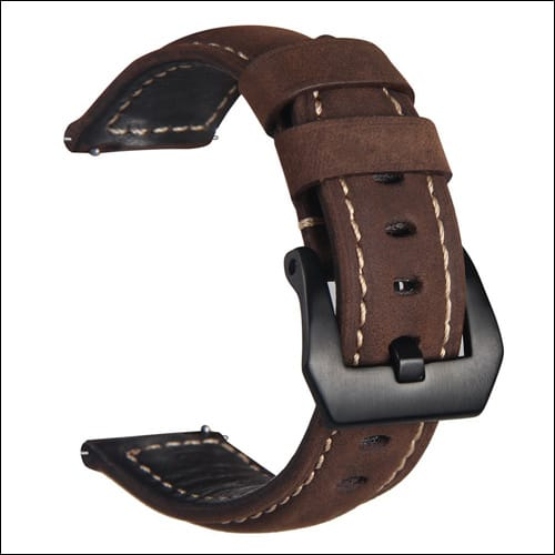 VIGOSS Samsung Gear S3 Leather Bands and Straps