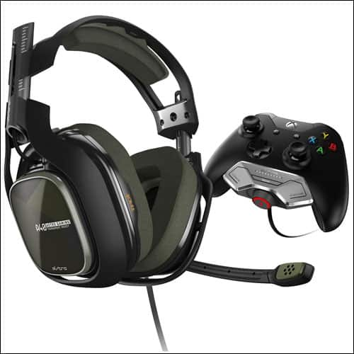 ASTRO Gaming Xbox One Headset