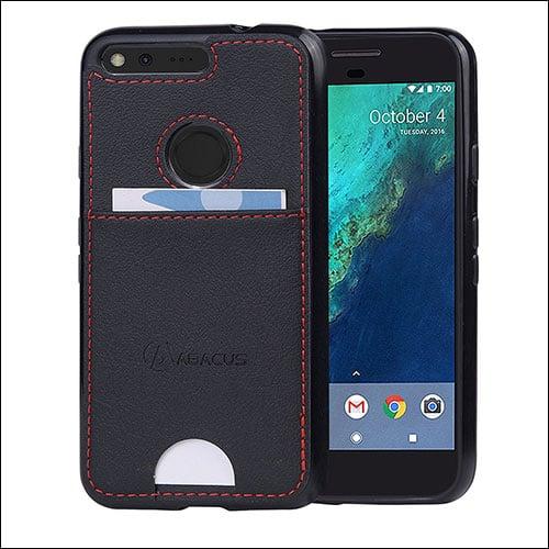 Abacus24-7 Google Pixel Bumper Case