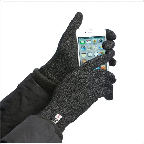 Agloves Touchscreen Winter Gloves