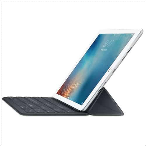 Apple iPad Pro 9.7 Protective Keyboard Cases