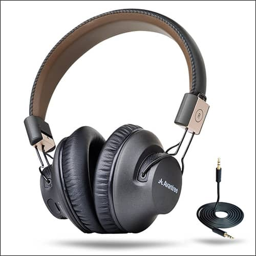 Avantree Bluetooth Headphone for Apple TV