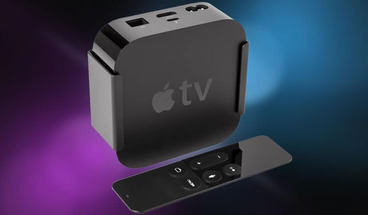 Best Apple TV Wall Mount