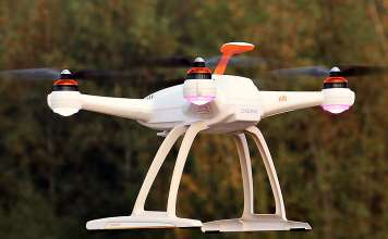 Best Drone With Camera for Photography and Video Recording