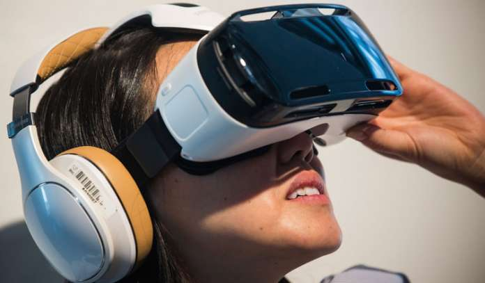 Best Headphones for Virtual Reality