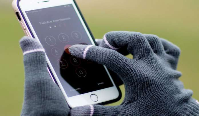 Best Touchscreen Winter Gloves