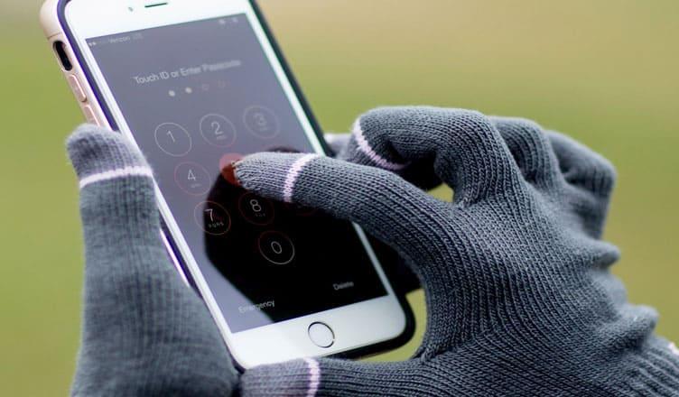 Best Touchscreen Winter Gloves