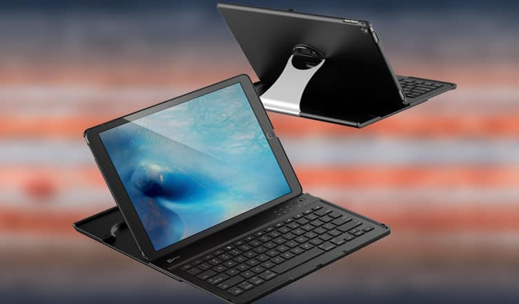 Best iPad Pro Keyboard Cases