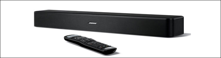 Bose Apple TV Bluetooth Speakers