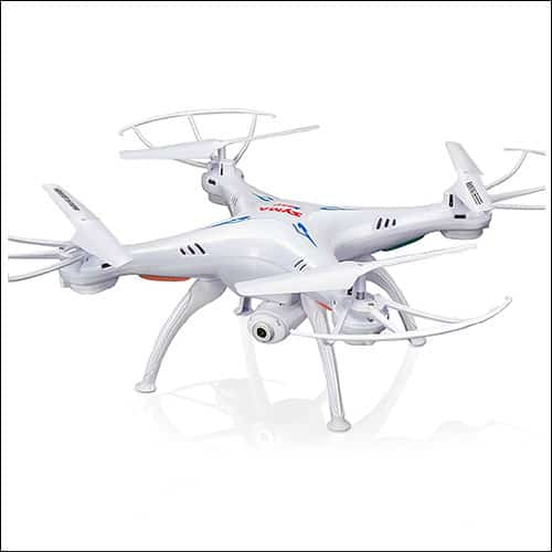 Cheerwing Drone With Camera for Photography