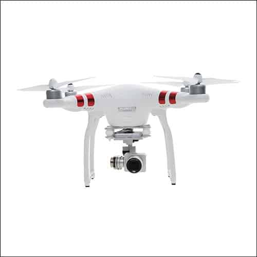 DJI Drone With Camera for Photography