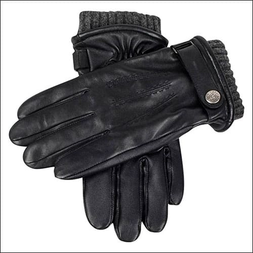 Dents Henley Touchscreen Winter Gloves