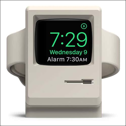 Elago Apple Watch Charging Stand