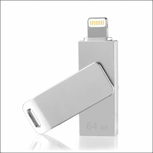 GMYLE Flash Drives for iPhone and iPad