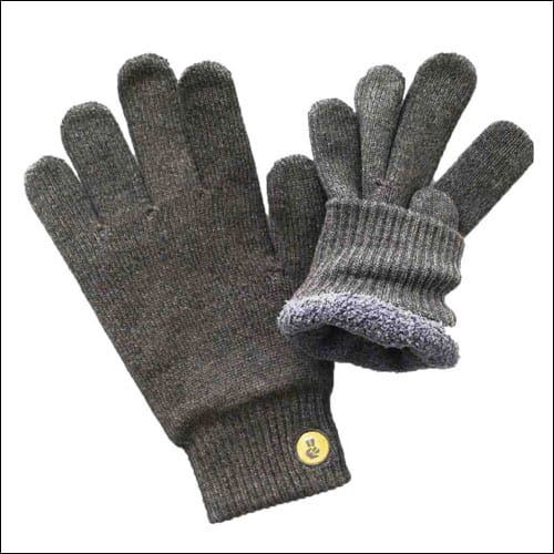 Glove.ly Touchscreen Winter Gloves