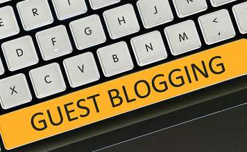 Guest Blogging is Still a Viable Way to Brand Yourself