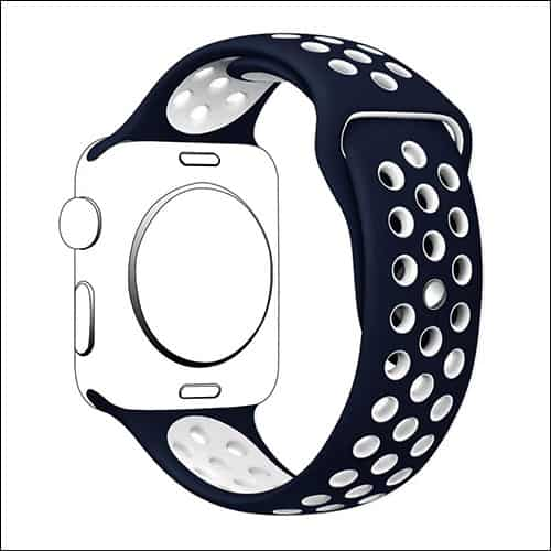 Hailan Apple Watch Nike Plus Band