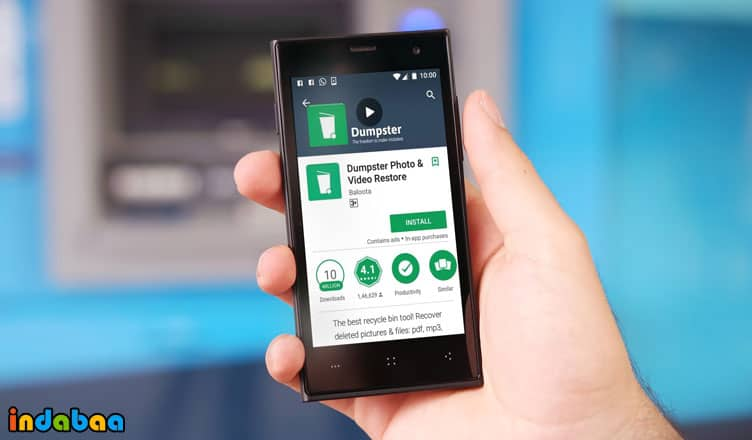 How to Add Recycle Bin on Android Phone