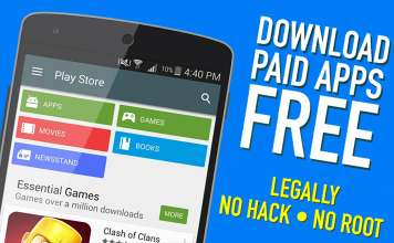 How to Download Paid Android Apps for Free on Android Phone [Guide]