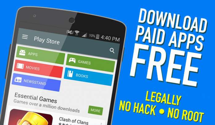 Not all android mobile best apps free download all