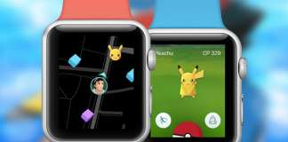 How to Download and Install Pokémon Go for Apple Watch